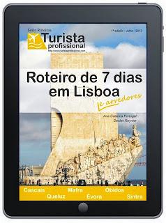 Roteiro de 7 dias em Lisboa e arredores