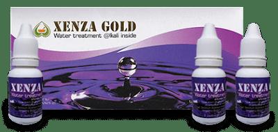 √ Jual Xenza Gold Original di Depok ⭐ WhatsApp 0813 2757 0786