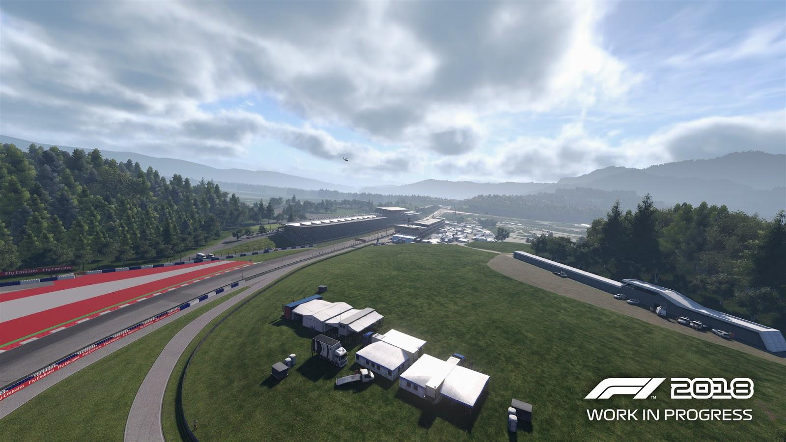 F1 2018 PC ESPAÑOL (CODEX) 2