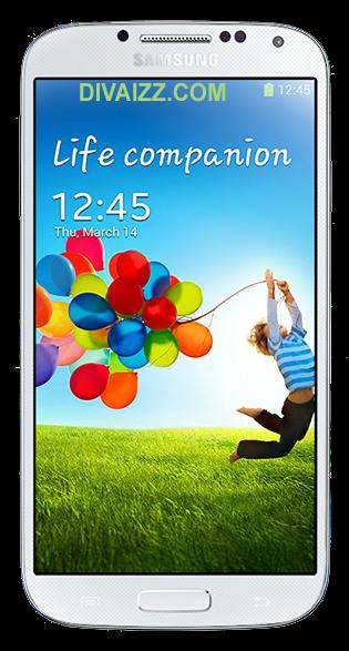 Cara Membedakan Samsung Galaxy S4 GT-I9500 Asli dengan S4 Palsu - www.divaizz.com