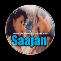 Bollywood Film Saajan 1991 Hit Songs