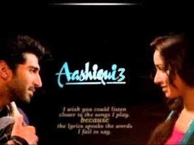Aashiqui 3  full movie