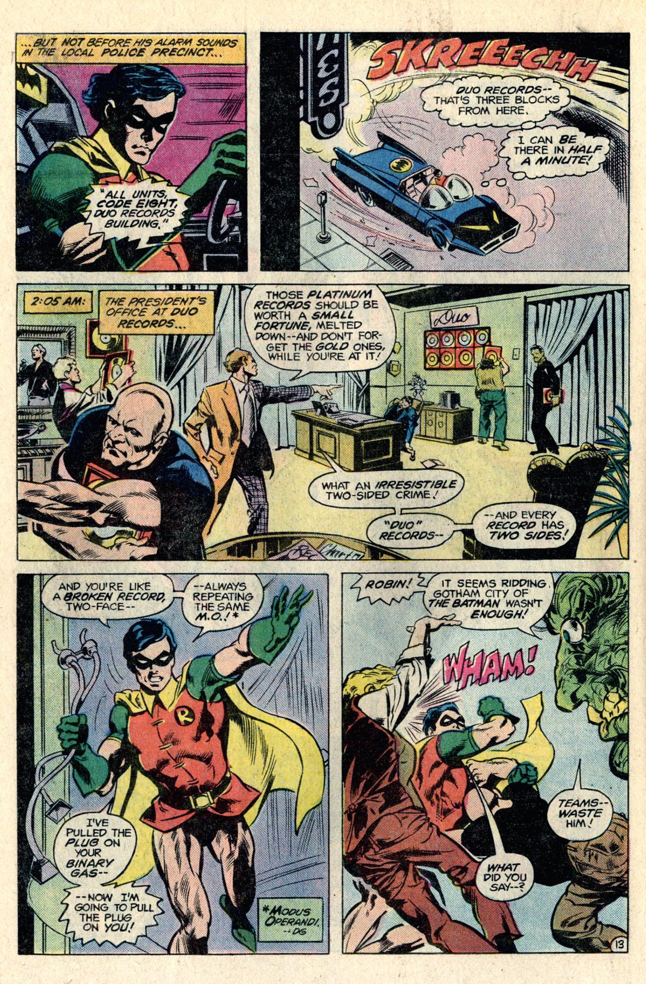 Detective Comics (1937) 513 Page 17