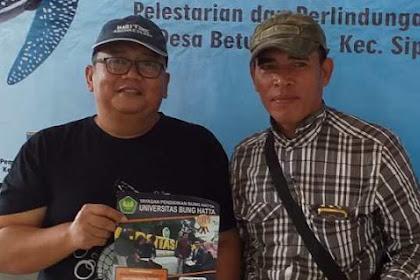 Desa Beriulou/Beriulaw  Sipora Selatan Kabupaten Kepulauan Mentawai