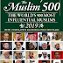 Presiden Joko Widodo Masuk Daftar 50 Besar Tokoh Muslim Berpengaruh Dunia