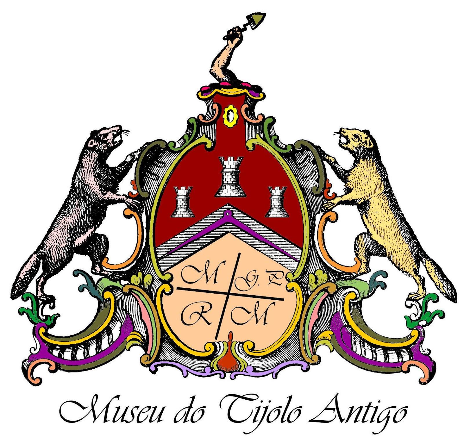 Museu Virtual do Tijolo Antigo.