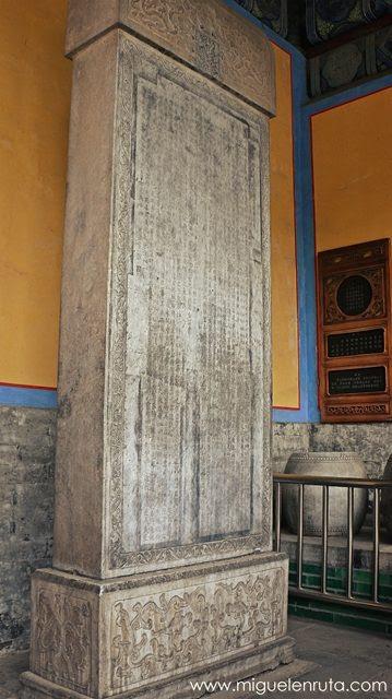 Estelas-piedra-Confucius-Temple
