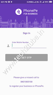 How to Create PhonePe merchant account or PhonePe Business Account ?
