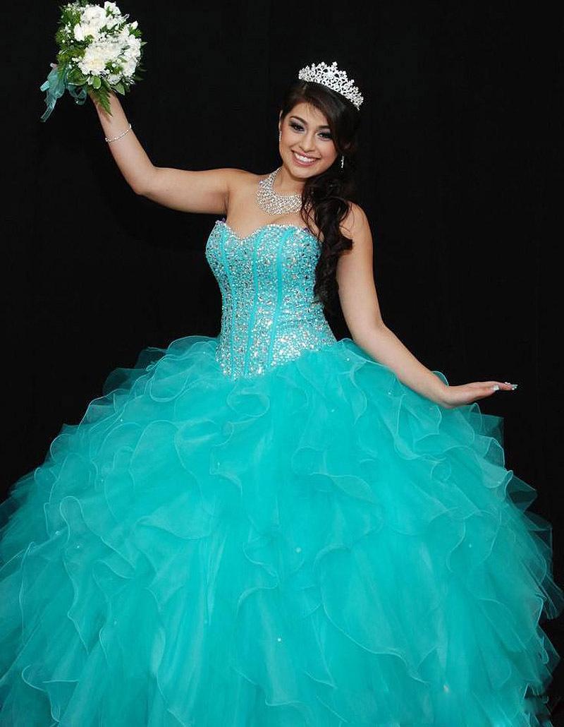 49775beea vestidos de 15 los mejores