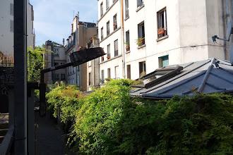 Paris : Cité Véron, la cité des poètes entre Pigalle et Montmartre - XVIIIème