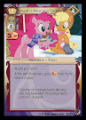 MLP Hearth's Warming Traditions Marks in Time CCG Card
