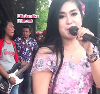 Lagu Eli Santika Mp3 Kumpulan Full Album Terbaru dan Lengkap 2016