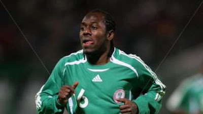 """SO SAD! Ex-Super Eagles Player """"Oruma"""" Suffering From Mental Disorder After Been Duped By A Pastor"""