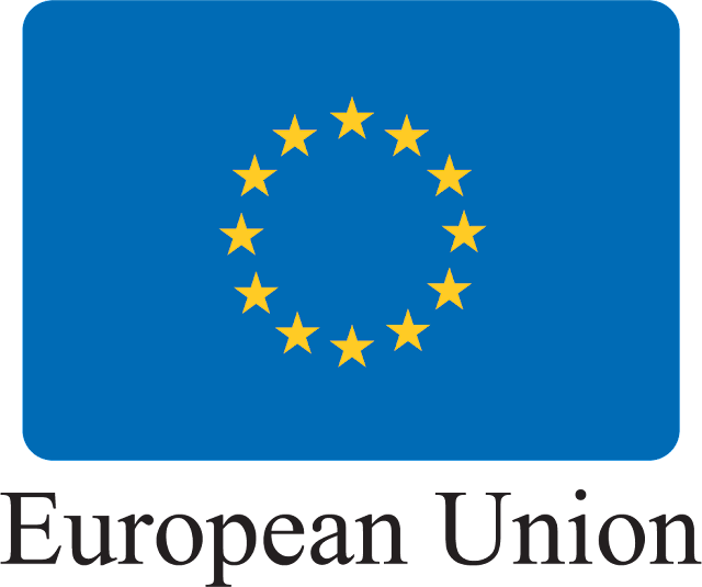 Avrupa Birliği Bayrağı Vektörel