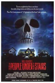 La gente detras de las paredes 1991 | DVDRip Latino HD Mega 1 Link