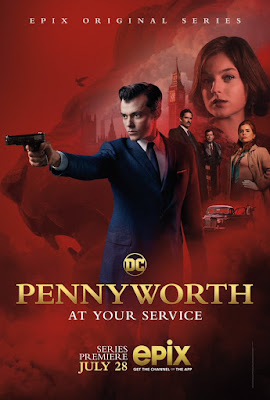 Pennyworth Epix