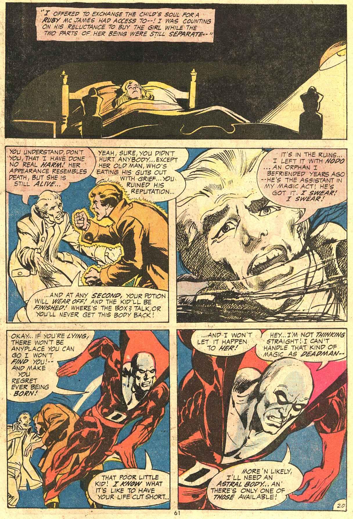 Read online World's Finest Comics comic -  Issue #230 - 55