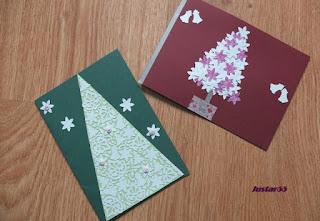 Sezon na kartki świąteczne…