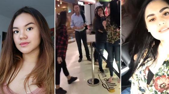Video Jenifer Dunn Dilabrak Shafa Haris Didepan Umum Yang Hebohkan Netizen