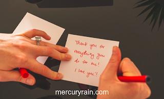 Kata Kata Cinta untuk Suami