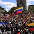 Este sábado el pueblo marchará en Caracas en defensa de la patria
