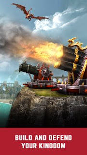 War Dragons MOD Apk v3.20.0+gn Unlimited