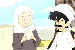 Stasiun TV Tokyo Tampilkan Animasi Asal Saudi untuk Pertama Kali