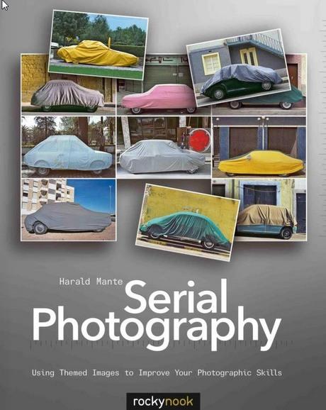 Portada libro: Serial Photography