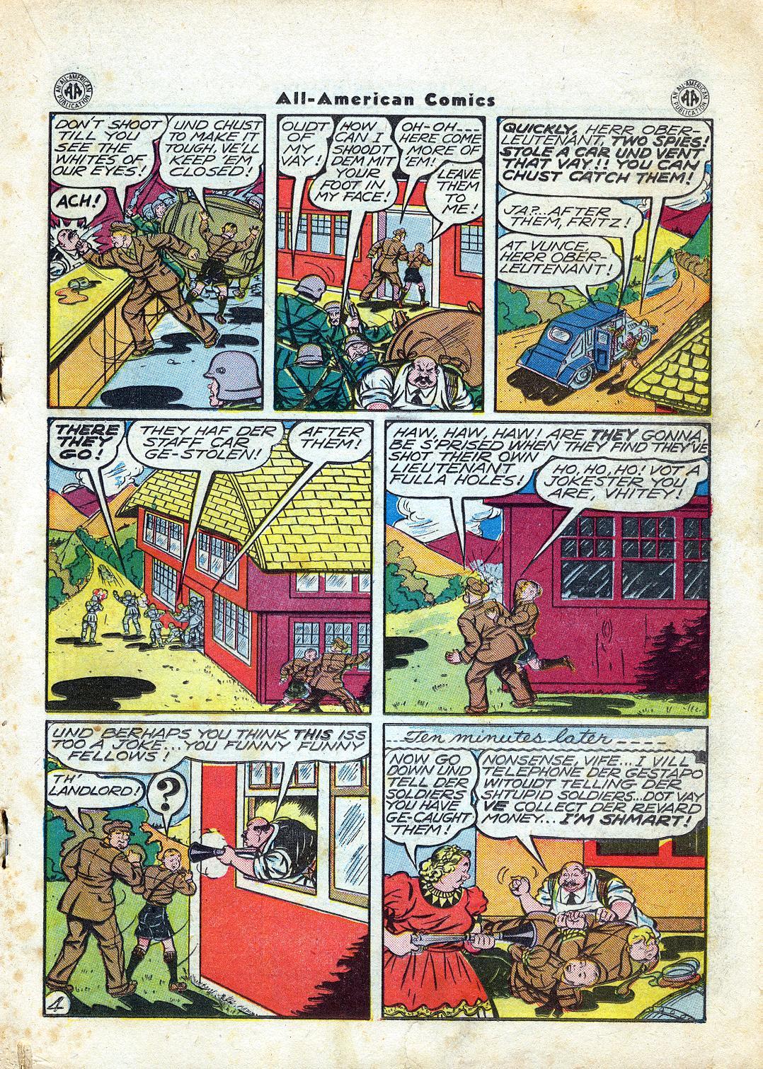 Read online All-American Comics (1939) comic -  Issue #69 - 28