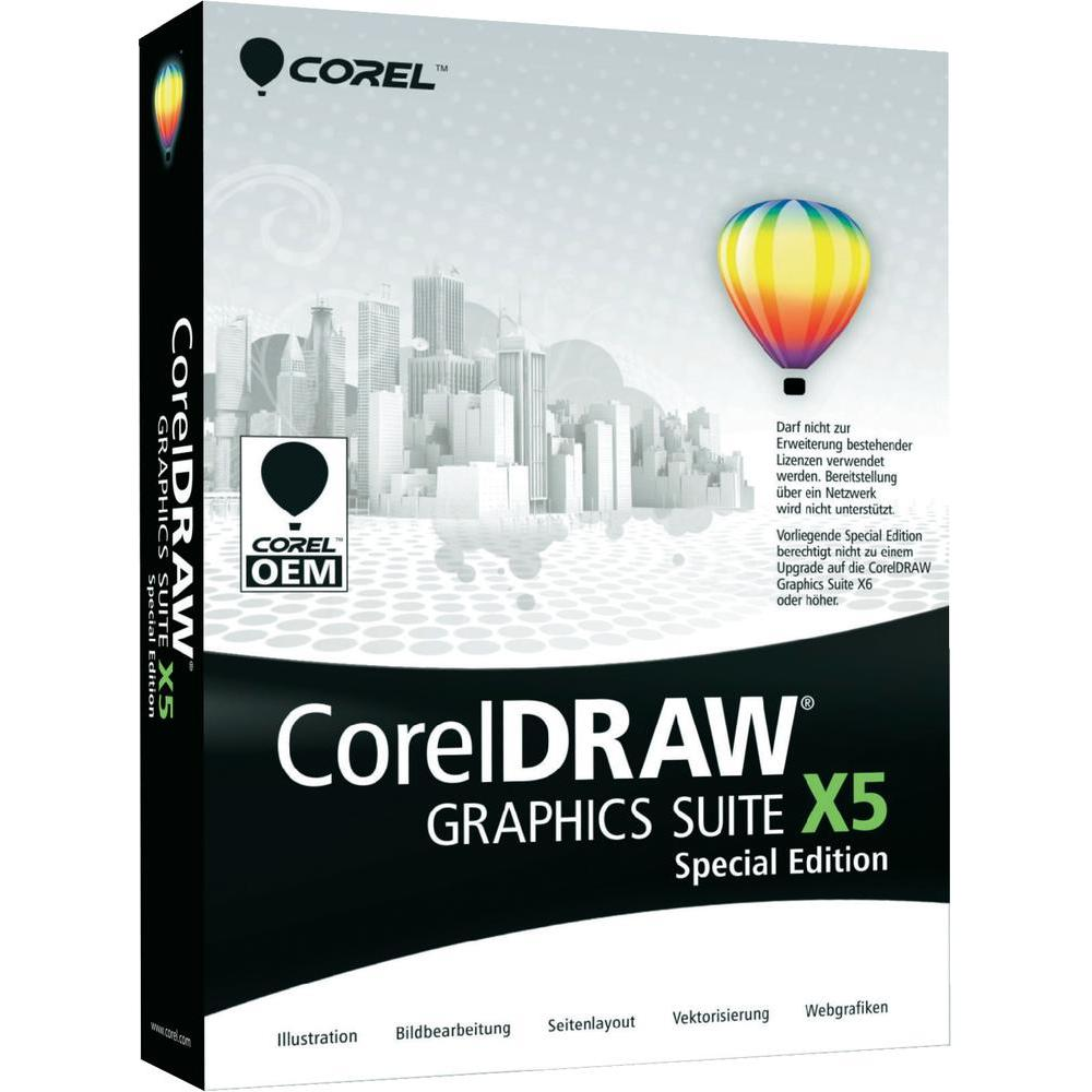 Download CorelDRAW Graphics Suite and Save 80% | OnTheHub