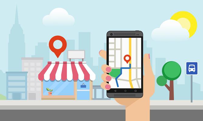 Panduan Cara Menambah Tempat Usaha Di Google Maps Fishertekno