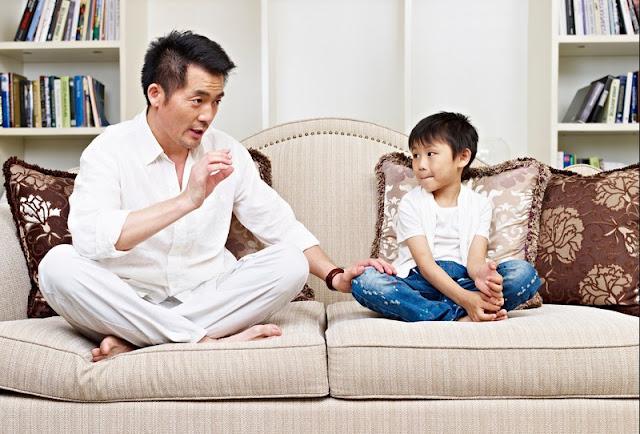 6 Langkah Ini Bisa Mengajari Anak Bersikap Jujur