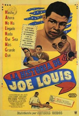 La historia de Joe Louis