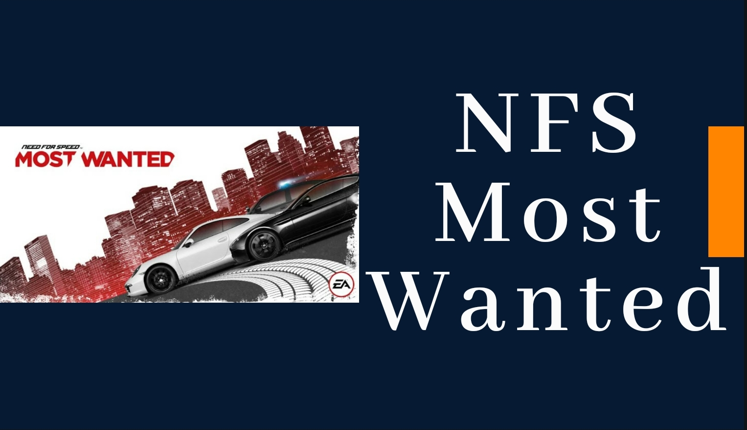 nfs most wanted apk obb