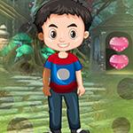 G4K Lovely Meek Boy Escape