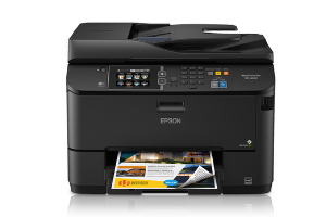 Epson WorkForce Pro WF-4630 Printer Driver Downloads & Software forWindows