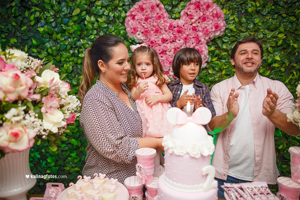 Festa Infantil Joinville