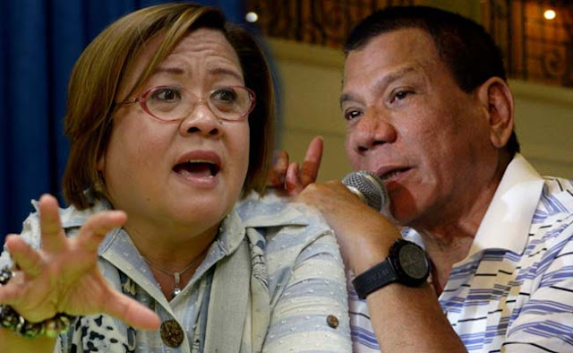 WHY EXPOSE DE LIMA'S RELATIONSHIP WITH HER DRIVER?
