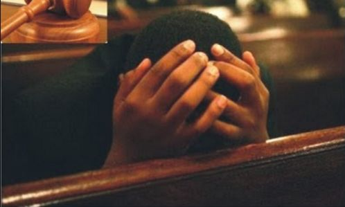 Men Granted Bail For Stealing Nabbed For Another Car Theft