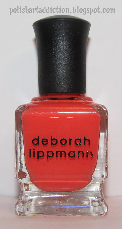 Deborah Lippmann - Girls Just Want To Have Fun