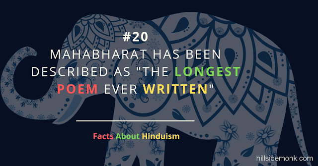 Fact About Hinduism 20 MAHABHARAT