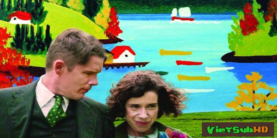 Phim Tình yêu của Maudie VietSub HD   Maudie 2017