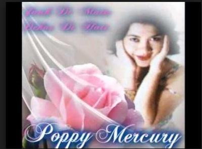 Dwonload Lagu Kenangan Poppy Mercury - Antara Jakarta dan Penang