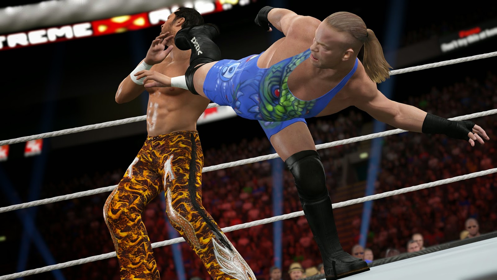 wwe for pc free download