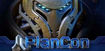 Plancon: Space Conflict Apk