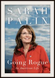 Sarah Palin Going Rogue