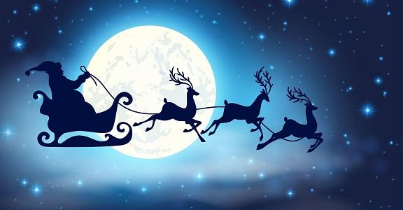 Noel Baba'nın Kızağı Hakkında Bilgi