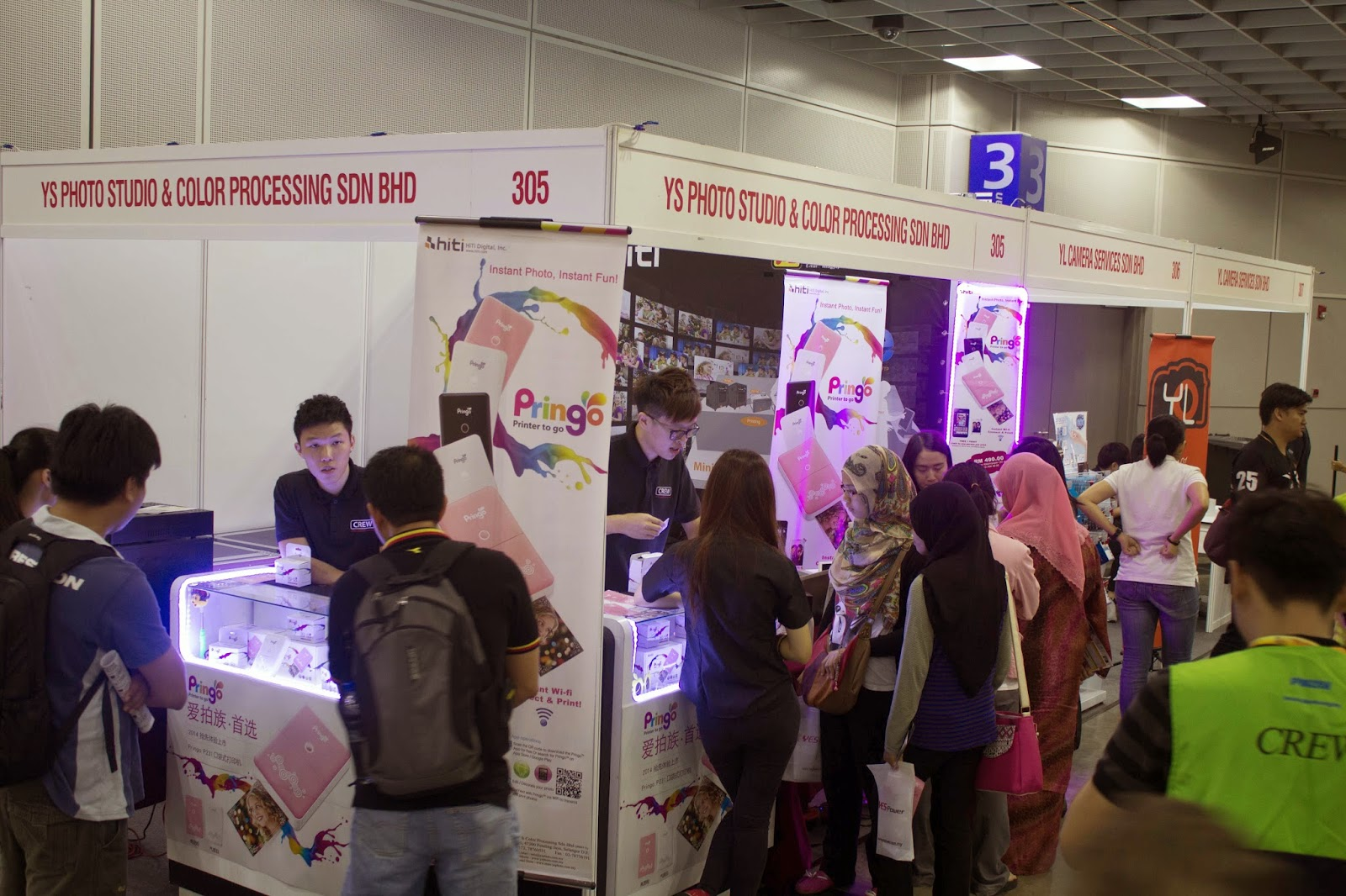 Coverage of PIKOM PC Fair 2014 @ Kuala Lumpur Convention Center 359