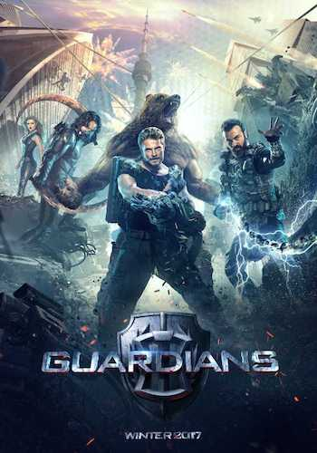 Guardians 2016 Full Movie Hindi Dubbed Download