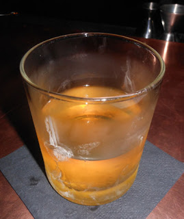 saucy sue cocktail savoy brick & mortar cambridge lupec